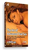 The Advanced Art Of Oral Sex [DVD] [Region 1] [US Import] [NTSC]