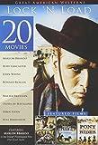 20-Film Great American Westerns: Lock 'N Load