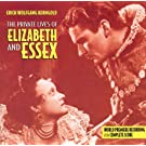 Private Lives of Elizabeth and Essex [SOUNDTRACK]
