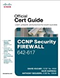 img - for CCNP Security Firewall 642-617 Official Cert Guide book / textbook / text book
