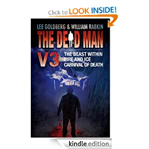 Dead Man Vol 3 (The Beast Within, Fire & Ice, Carnival of Death)