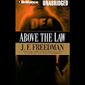 Above the Law | [J.F. Freedman]