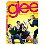 Glee: Fox Series - The Complete Season 1 [Volume 1 + 2] Including DVD Exclusive Special Features + Glee Music Jukebox/Karaoke & Video Diaries (7 Disc Box Set) [DVD]