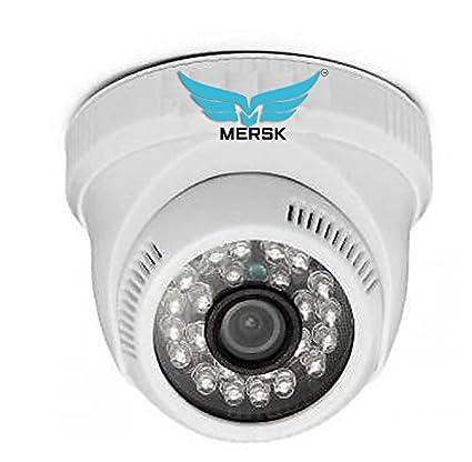 Falcon-1.3MP-1000TVL-Dome-CCTV-Camera