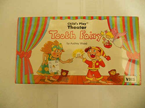 Presto Change-O / Tooth Fairy [VHS]