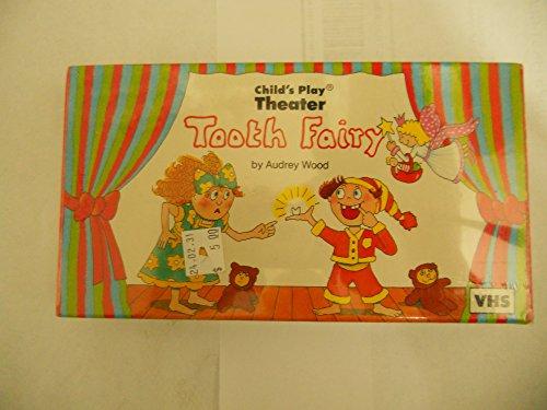 Presto Change-O / Tooth Fairy [VHS]