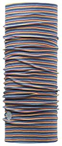 Original buff serviette multifonction pour enfant One size Bleu - KERET