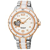 Seiko Sportura Ladies Automatic Watch SSA884J1
