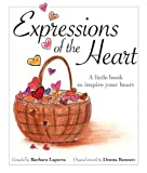 img - for Expressions of the Heart book / textbook / text book