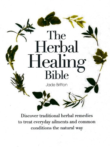 Traditional Herbal Remedies