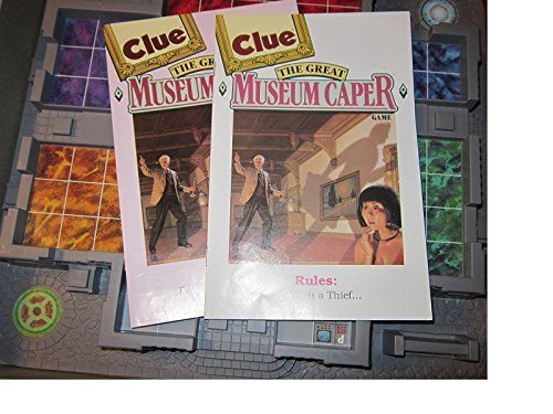 clue-the-great-museum-caper