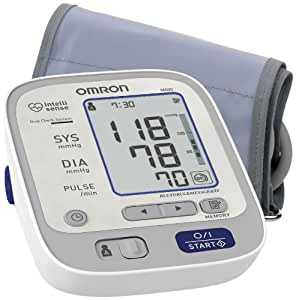 Omron M500 Oberarmblutdruckmessgerät
