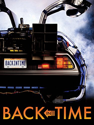 Back in Time [DVD] [Import]