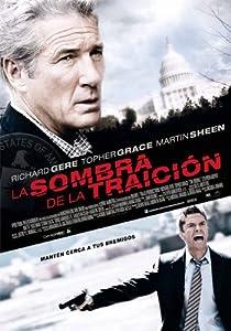 La sombra de la traición [DVD]