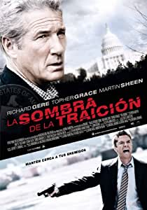 La Sombra De La Traicion [DVD]