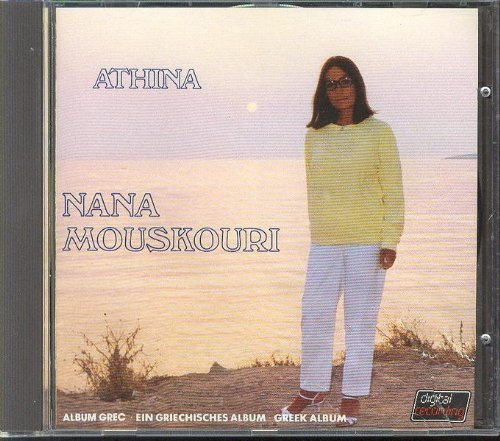 Nana Mouskouri - Athina - Zortam Music