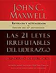 Las 21 leyes irrefutables del lideraz...