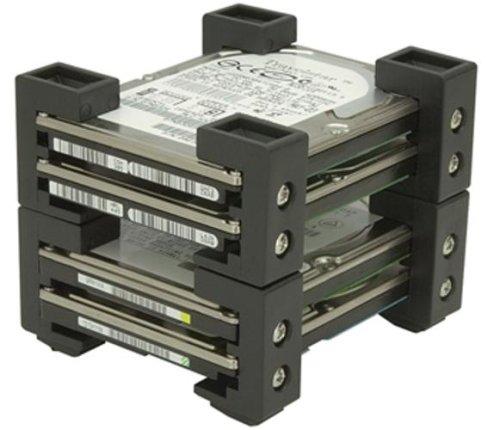 センチュリー 裸族のビキニ HDD用スタンドキット CRBK2