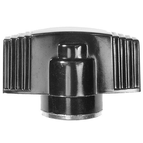 All American pressure cooker bakelite wing nut.