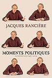 Moments Politiques