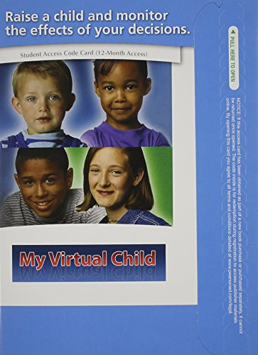MyVirtualChild -- Standalone Access Card (2nd Edition)