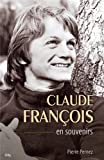 Acheter le livre Claude Franois souvenirs
