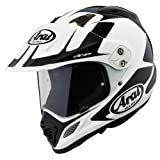 アライ(ARAI) バイクヘルメット オフロード TOUR-CROSS 3 Explorer ホワイト 61-62cm