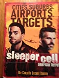 img - for Sleeper Cell. American Terror. The Complete Second Season (DVD-movie) book / textbook / text book