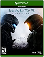 Halo 5: Guardians - Xbox One Standard Edition