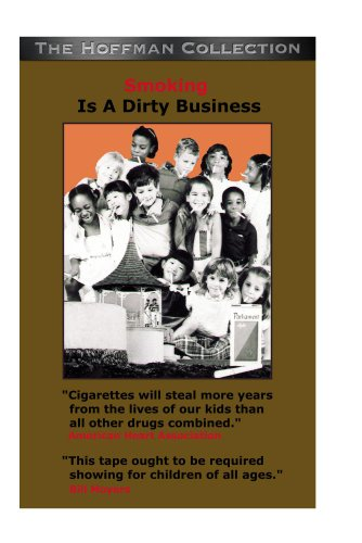 Smoking is a Dirty Business - with Tony Schwartz (Company Business Dvd compare prices)