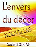 img - for L'envers du d cor (French Edition) book / textbook / text book