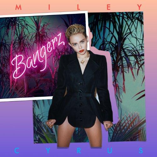 Miley Cyrus - Bangerz - Zortam Music
