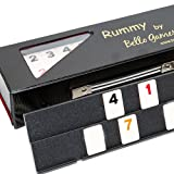 Bello Games Ninth Avenue Rummy Set with Large Numbers