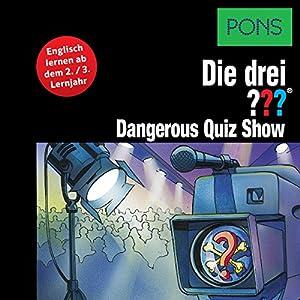 Dangerous Quiz Show Hörbuch