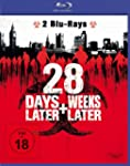 28 Days Later & 28 Weeks Later [Alema...