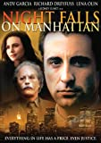 Night Falls On Manhattan (1996)