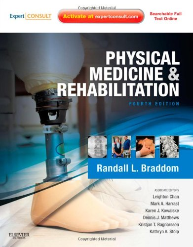 Physical Medicine and Rehabilitation: Expert...