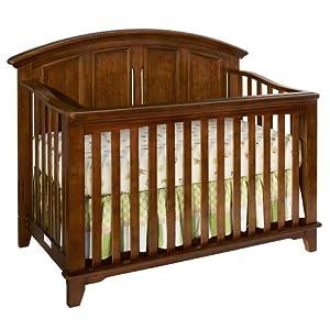 Jiabjajajiab Westwood Design Jonesport Convertible Crib