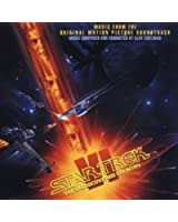 Star Trek VI: The Undiscovered Country - Original Motion Picture Soundtrack
