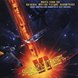Star Trek VI: The Undiscovered Country - Original Motion Picture Soundtrack ~ Cliff Eidelman
