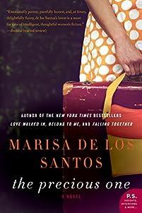 The Precious One by Marisa de los Santos ebook deal