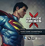 Infinite Crisis: Official Video Game Soundtrack