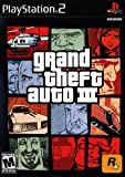 GRAND THEFT AUTO 3 PS2 NP