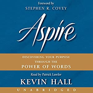 Aspire Audiobook
