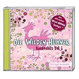 """Wilde H�hner Bandenhits Vol.1von """"Various"""""""