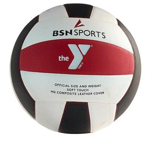 BSN Sports YMCA Heritage Volleyball