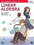Manga Guide to Linear Algebra