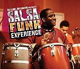 echange, troc Compilation - Salsa Funk Experience