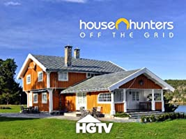 House Hunters:  Off the Grid Season 1