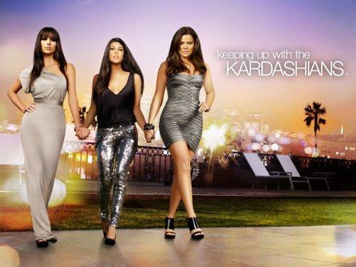 Amazon Com Keeping Up With The Kardashians Season 3 Kim